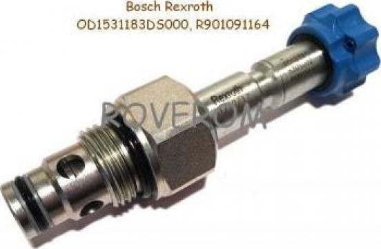 Supapa hidraulica Bosch Rexroth OD1531183DS000, R901091164 de la Roverom Srl