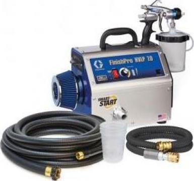 Pulverizator de vopsit Graco HVLP ProContractor 7.0 de la Iso Equipments Srl