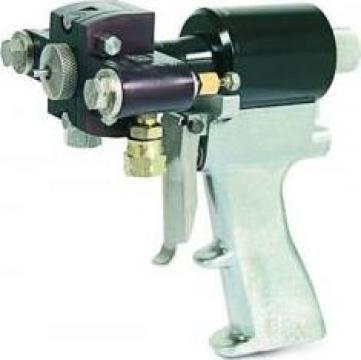 Pistol pentru purjare cu aer Graco GAP Pro de la Iso Equipments Srl