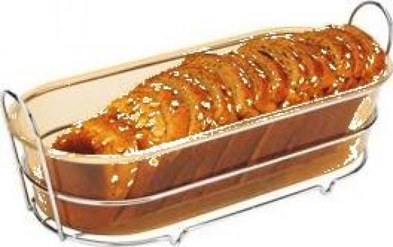 Cosulet paine crom de la Basarom Com