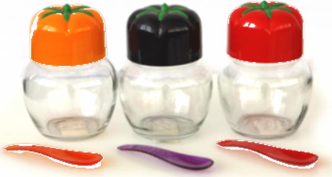 Borcanele tomate 90cc 1 buc. de la Basarom Com