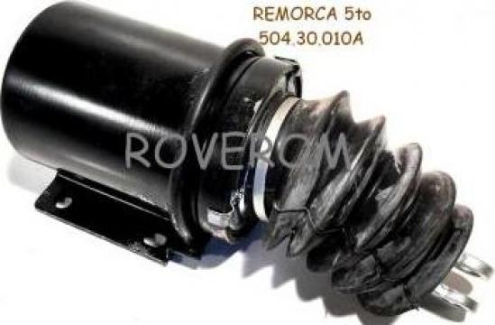 Camera franare remorca (pana la 5 tone) de la Roverom Srl