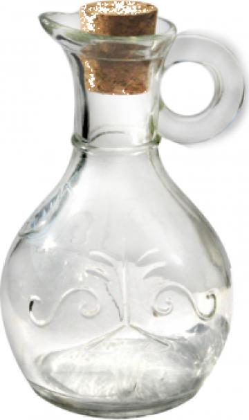 Sticla pentru ulei de masline 180ml de la Basarom Com