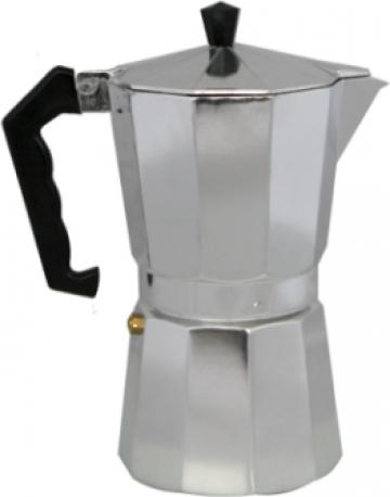 Espressor cafea pentru 9 cafele