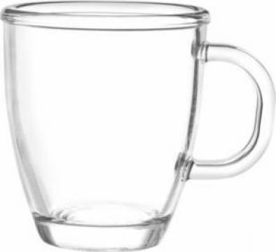 Ceasca bauturi calde 362cc Cristar Mug London de la Basarom Com