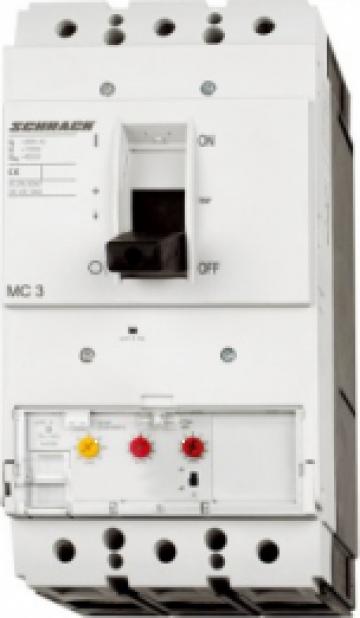 Intrerupator general 3P 315-630A de la Electrofrane