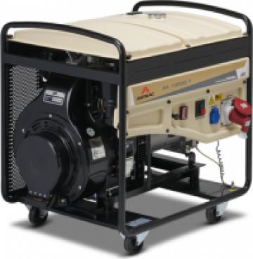 Grup electrogenprofesional diesel Antor - AK8000MS de la Devax Motors