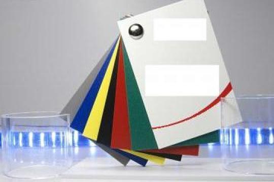Placa PVC expandat Ultra-Usor de la Geo & Vlad Com Srl