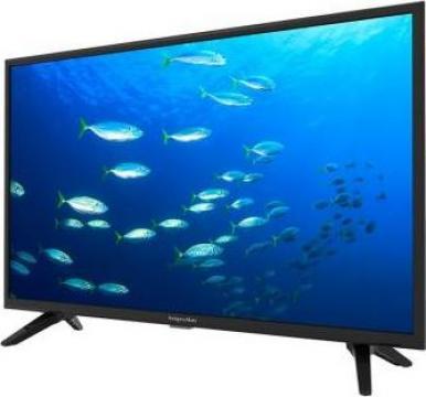 Televizor HD-32 inch 81cm-DVB-T2 Kruger-Matz de la Electro Supermax Srl