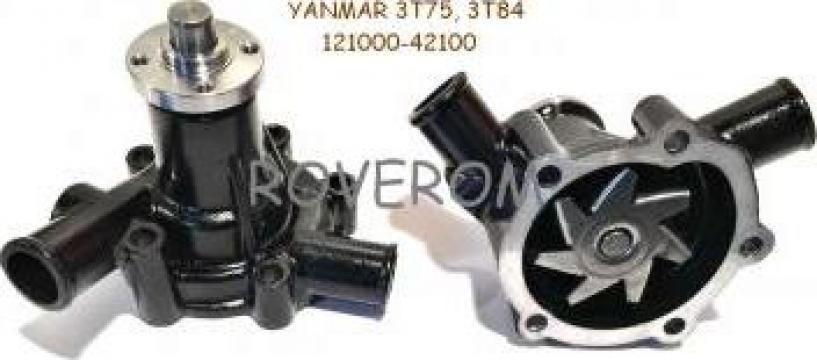 Pompa apa Yanmar 2T72, 2T84, 3T72, 3T75, 3T84, Komatsu 3D84