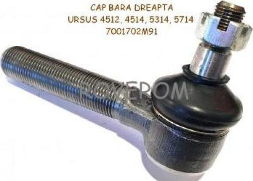 Cap bara dreapta Ursus 4512-5714, Massey Ferguson, Landini de la Roverom Srl