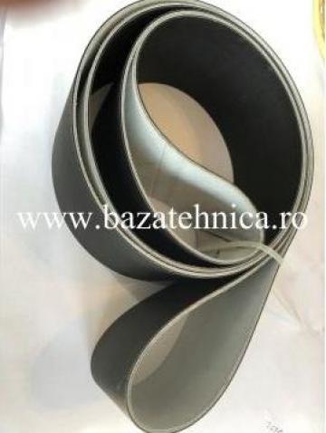 Curea lata piele A2LT, 2670x100 mm de la Baza Tehnica Alfa Srl