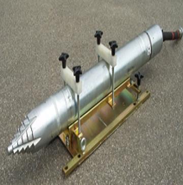 Utilaj de subtraversare Terra T 155 F de la Imocon Srl
