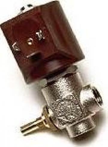 Electrovalva aburi teflon Ceme ESQ 9922 de la Sercotex International Srl