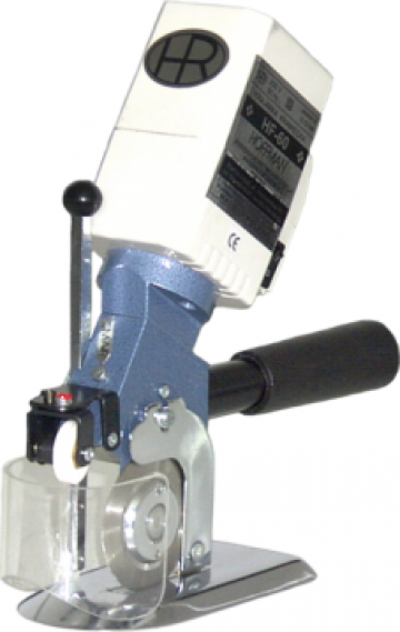 Masini de croit - cutit rotund Hoffman HF-60 de la Sercotex International Srl