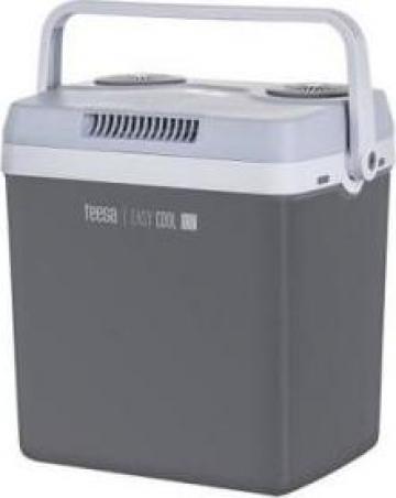Frigider auto 32litri lada frigorifica 12Vcc, 230 VCA de la Electro Supermax Srl