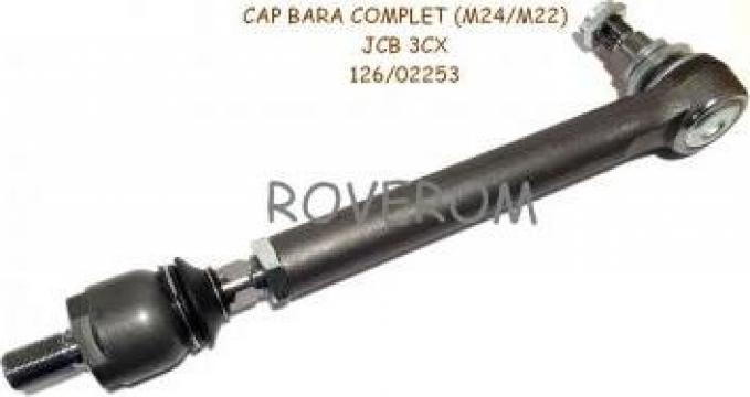 Cap bara complet JCB 3CX, 4CX (M24/M22) de la Roverom Srl