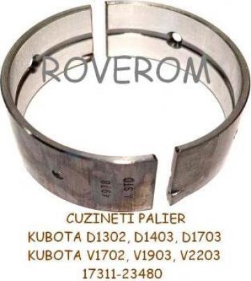 Cuzineti palier Kubota D1302, D1403, D1703, V1903, V2203