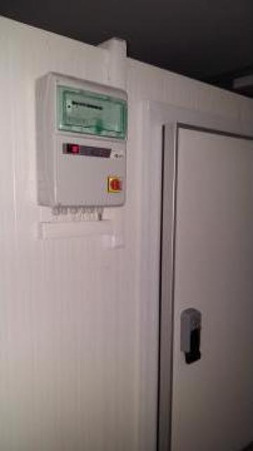 Camera frigorifica refrigerare de la Cold Srl