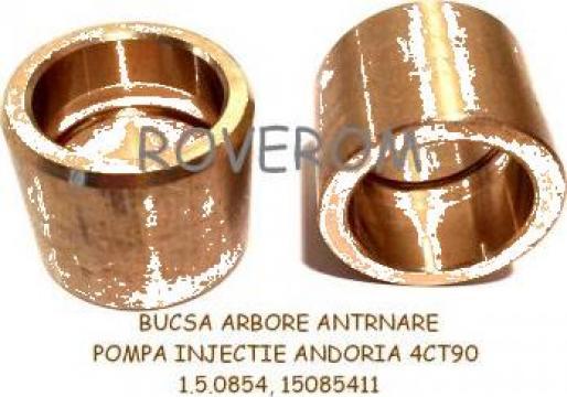 Bucsa arbore antrenare pompa injectie Andoria 4ct90