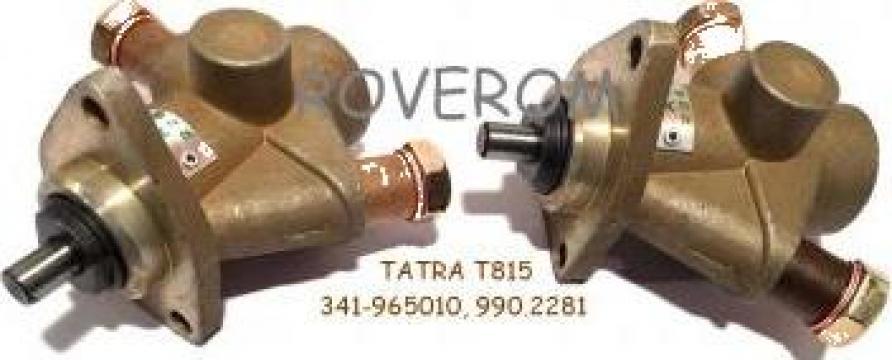 Pompa alimentare Tatra T148, T815