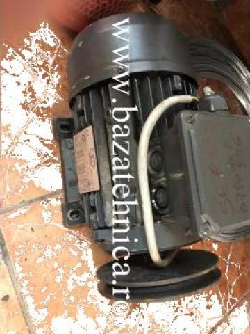 Bobinaj motor electric 2,2 kw, ridicare elevator de la Baza Tehnica Alfa Srl