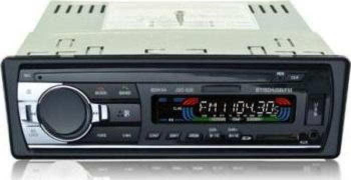 Radio cu MP3 player la 24V de la Automatizari Service Mobil Srl