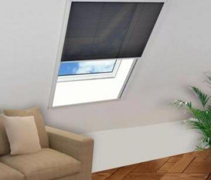 Ecran insecte pentru ferestre aluminiu, 130x100 cm de la Vidaxl