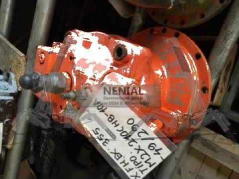 Motor rotativ hidraulic Kawasaki M2X210CHB-10A