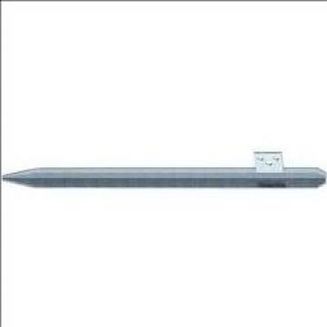 Electrod impamantare zincat, profil cruce 1,5 m de la Electrofrane