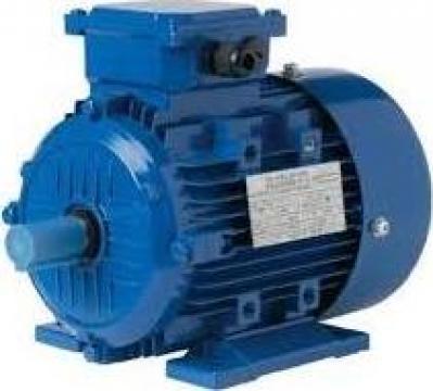 Motor electric trifazat 37 KW 2970 rpm de la Electrofrane