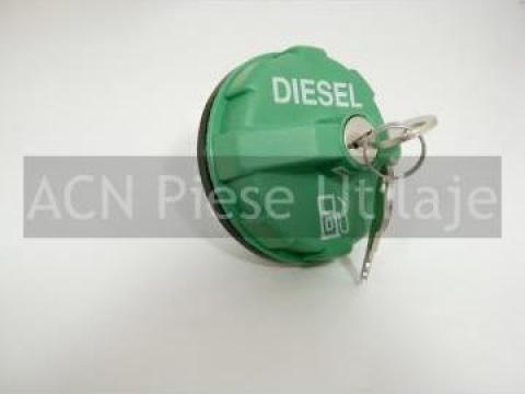 Buson rezervor motorina miniincarcator Bobcat T250 de la ACN Piese Utilaje