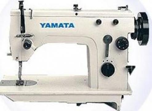 Masina industriala de cusut zig-zag Yamata 20U73