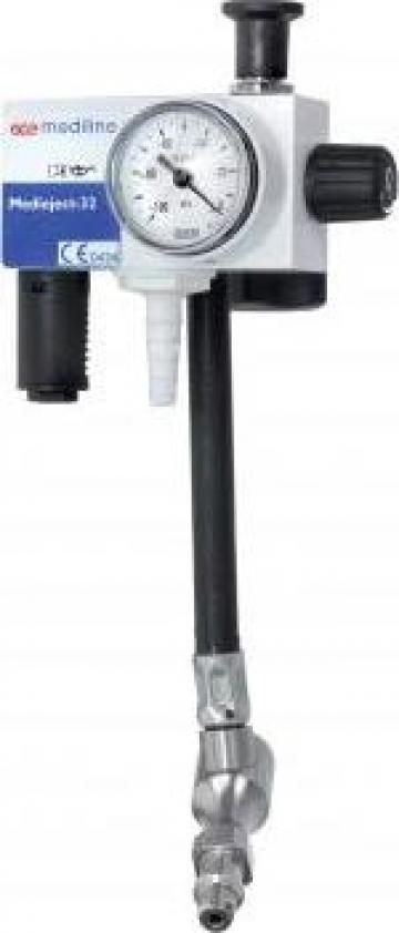 Aspirator medical sistem Venturi, produs GCE de la Sc Roambra Company Srl