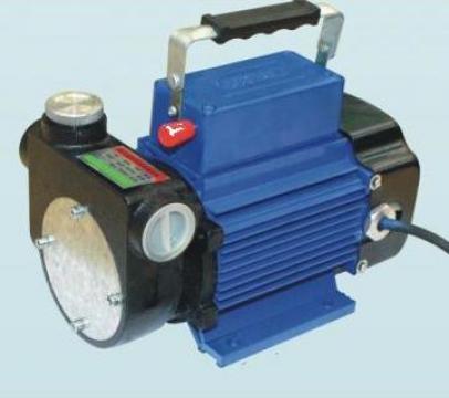 Pompa benzina, kerosen, motorina, solventi 220v de la Gasoil Line Srl Ro 2024580