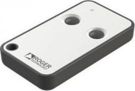 Telecomanda automatizare poarta Roger E80/TX54R/2