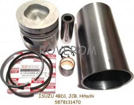 Set reparatie motor Isuzu 4BD1, 6BD1, JCB, Hitachi
