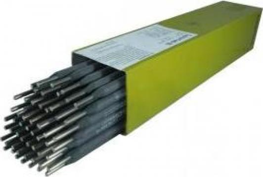 Electrozi sudura fonta NiFeCl - 4 mm - 5kg de la Electrofrane