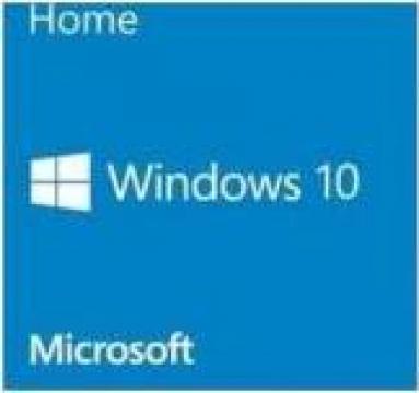 Licenta OEM Microsoft Windows 10 Home de la Eduvolt