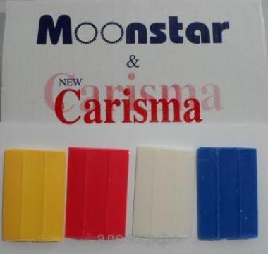 Creta termovolatila Moonstar Carisma colorata 100 buc de la Sercotex International Srl