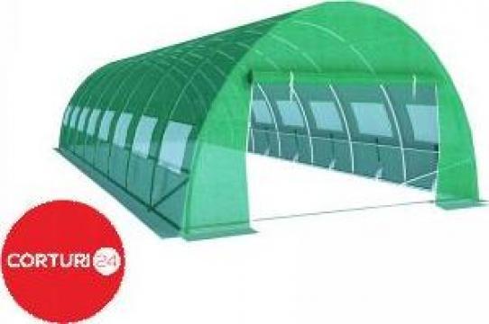 Solar de gradina / legume, sera flori 4x10 m