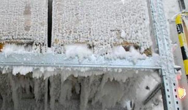 Solutii depozitare produse reci si congelate