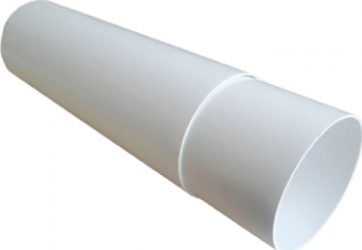 Tub telescopic de la Sistema Comfort And Energy Saving