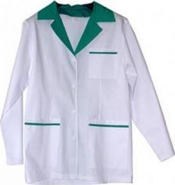 Halat protectie medical de la Electrotools