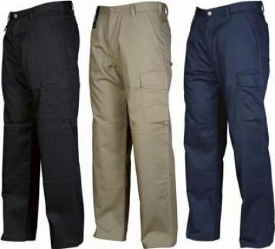 Pantaloni talie de la Electrofrane