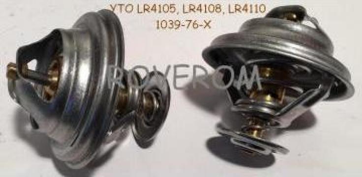 Termostat YTO LR4105, LR4108, LR4110, LR6108, 76*C