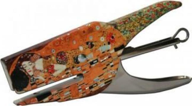 Capsator metalic Art cleste, 150 capse
