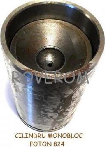 Cilindru monobloc Foton 824 (ansamblu cilindru cu piston)