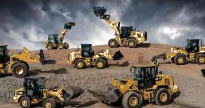 Inchiriere utilaje si camioane pentru constructii de la Donlux Construct