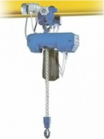 Electropalan cu cablu la punct fix 250 Kg de la Electrofrane